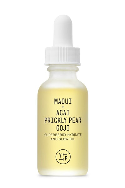 Youth To The People Maqui + Acai Prickly Pear Goji Facial Oil