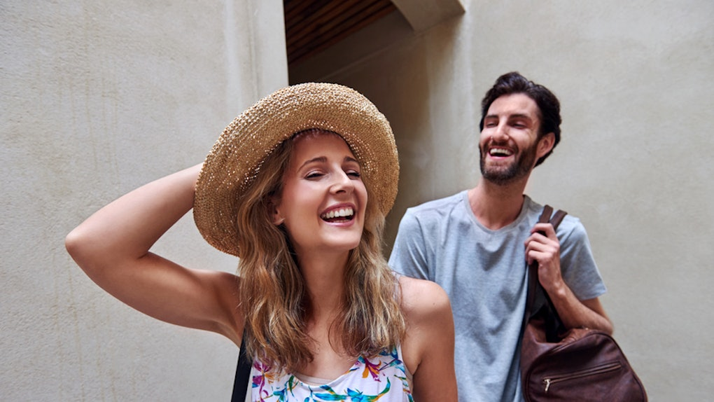 Bringing Your Partner On Family Vacation Will Give You These 7 Thoughts