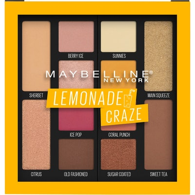 Maybelline Lemonade Craze