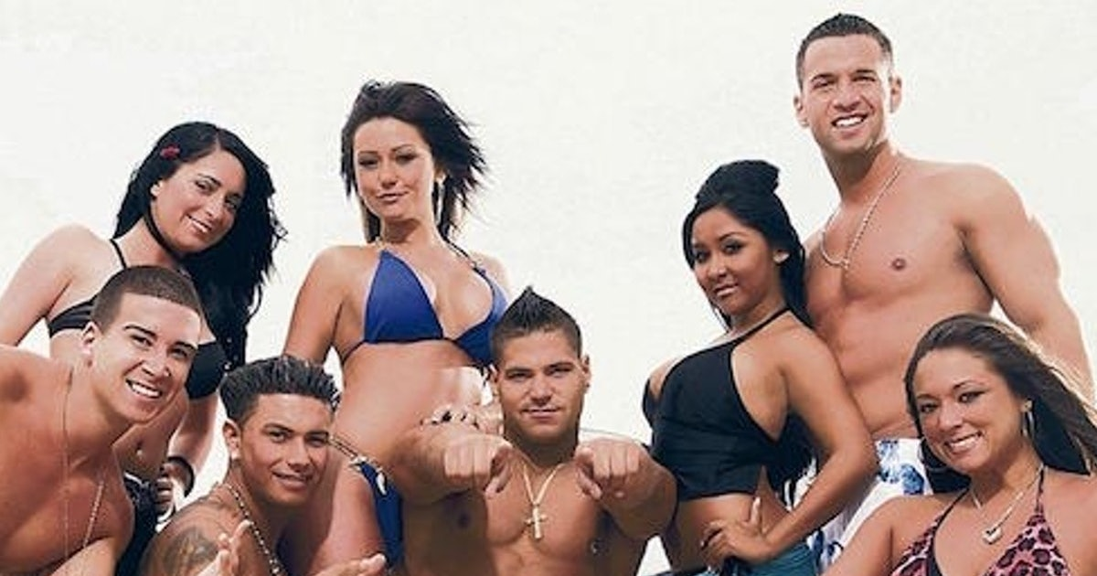 jersey shore contraversy The jersey shore – season 2, episode 7  their good intentions fruitless as sammi and ronnie get closer because of the contraversy — they even go out on a romantic dinner to la locanda.