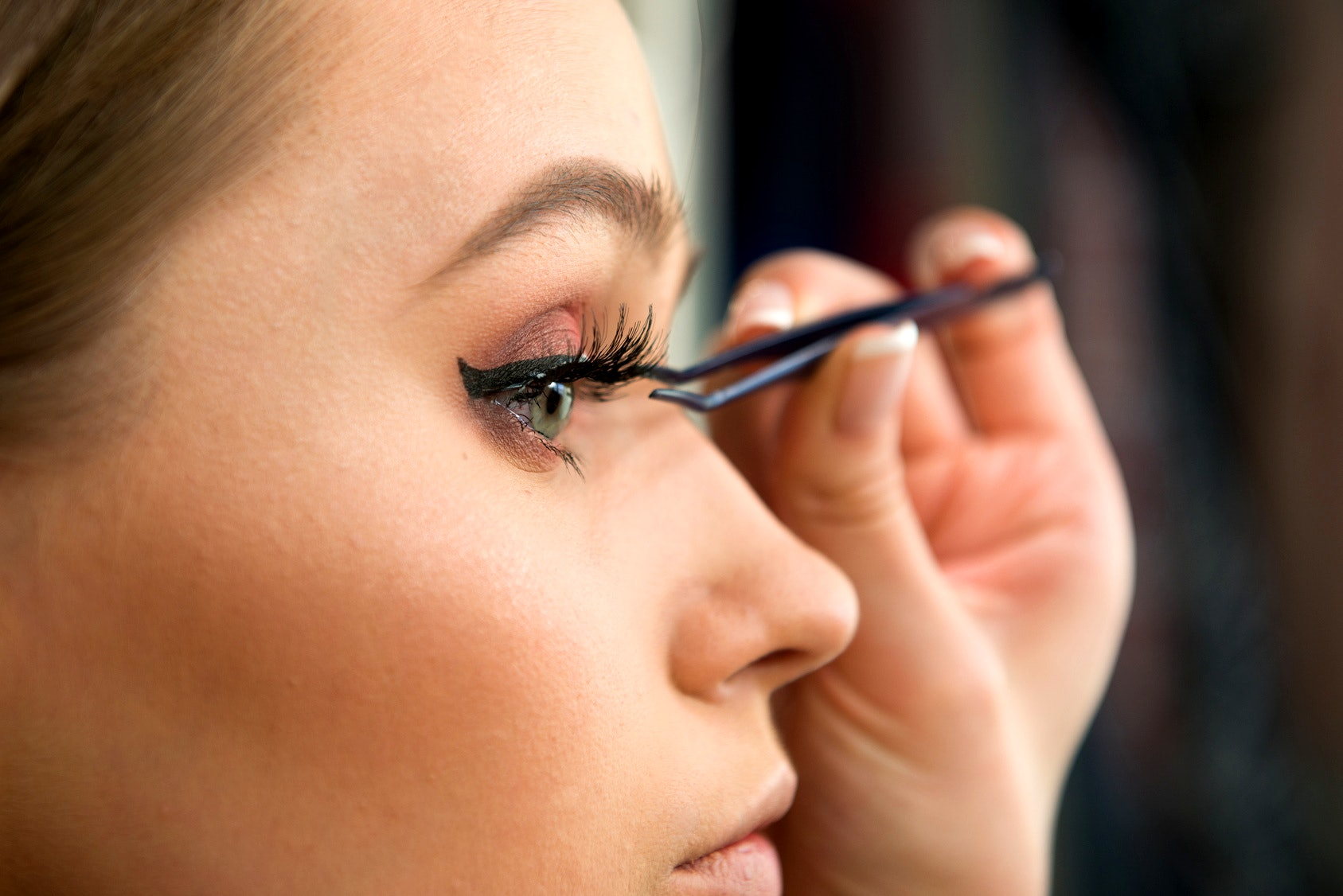 a34e7fa2034 The 5 Best False Lashes For Beginners