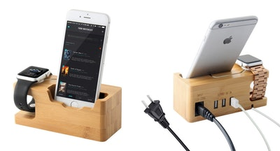 IPUTY, Multi-Device USB Charging Station
