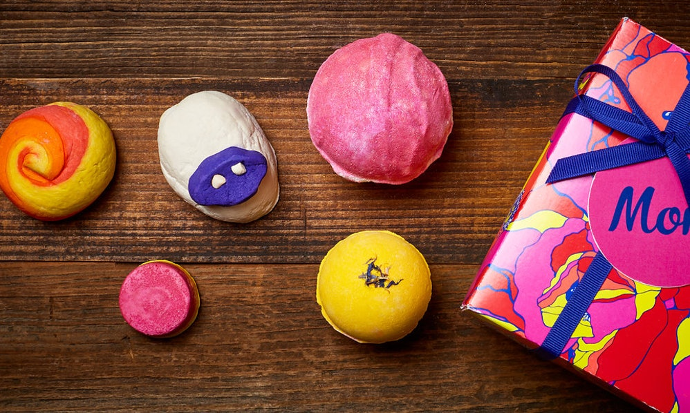 Lush Mother's Day 2018 Collection Will Help You Spoil Your ...