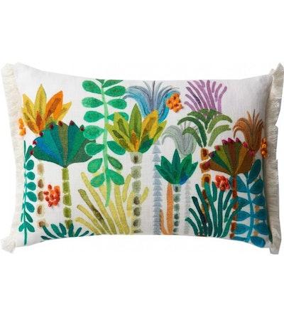 Justina Blakeney Tropics Lumbar Pillow