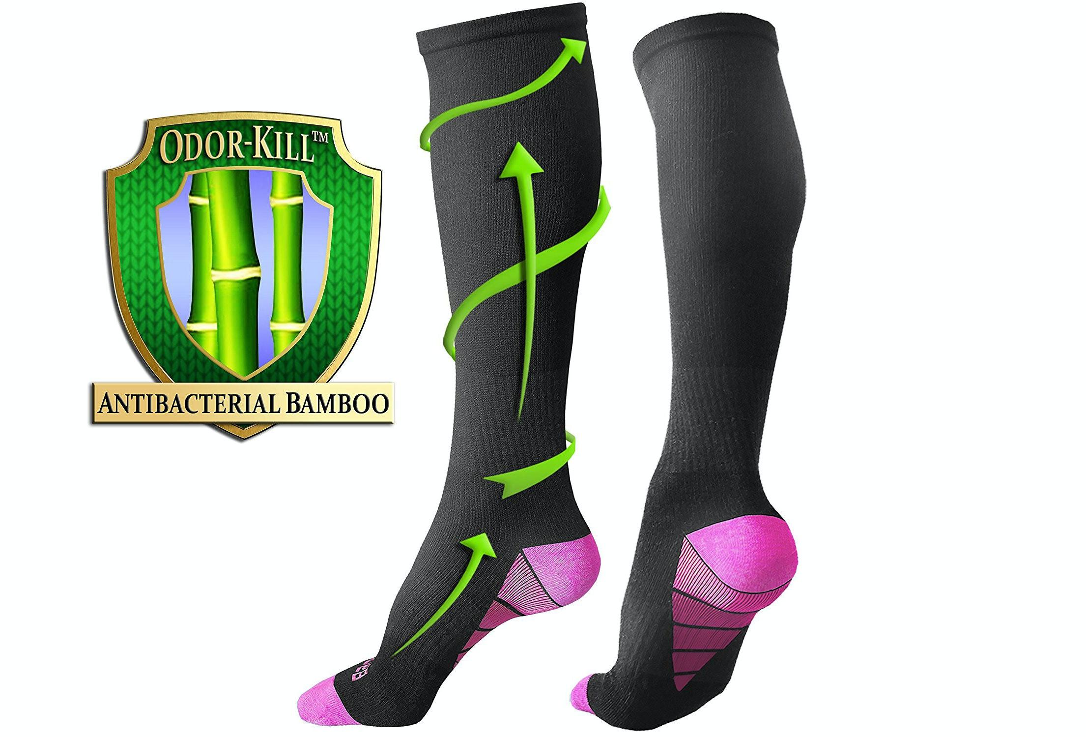 ab0a87fc95e19 The 6 Best Bamboo Socks