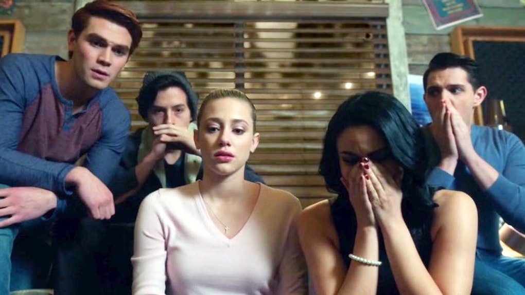 7 TV Shows To Binge If You Love 'Riverdale' & Want Even More