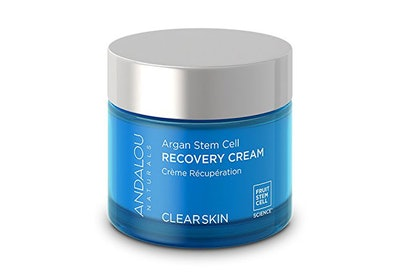 Andalou Naturals Argan Stem Cell Recovery Cream