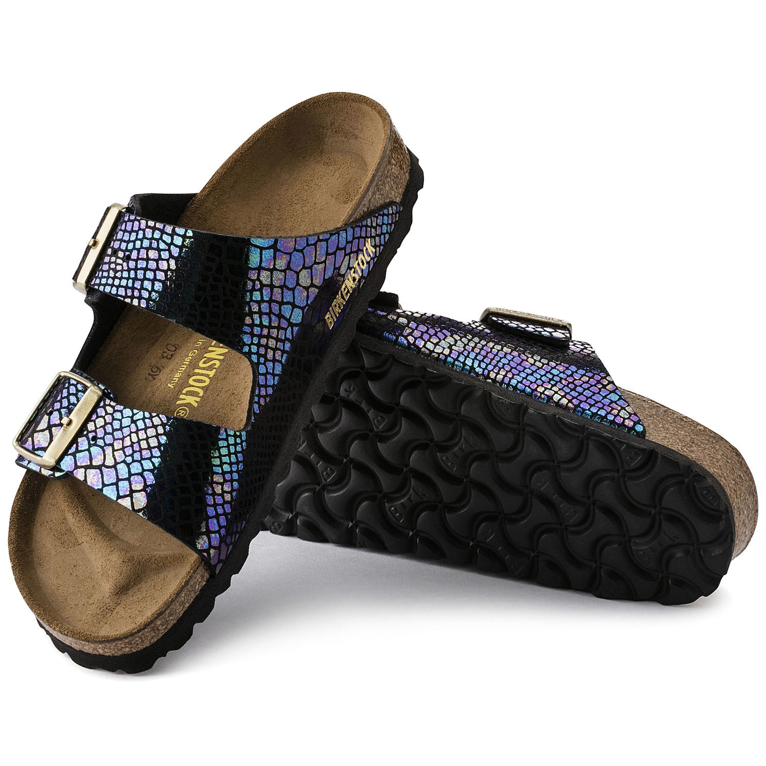 Where Can You Buy Glitter Birkenstocks? These Classic '90s