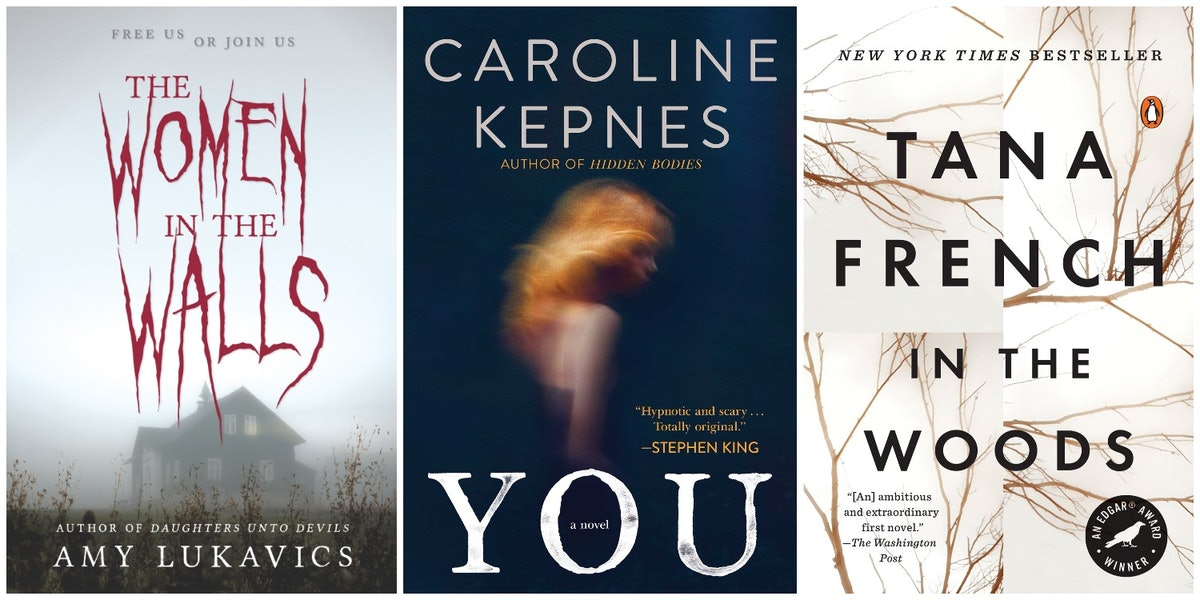 10 Horror Books So Terrifying You Might Not Be Able To Finish Them