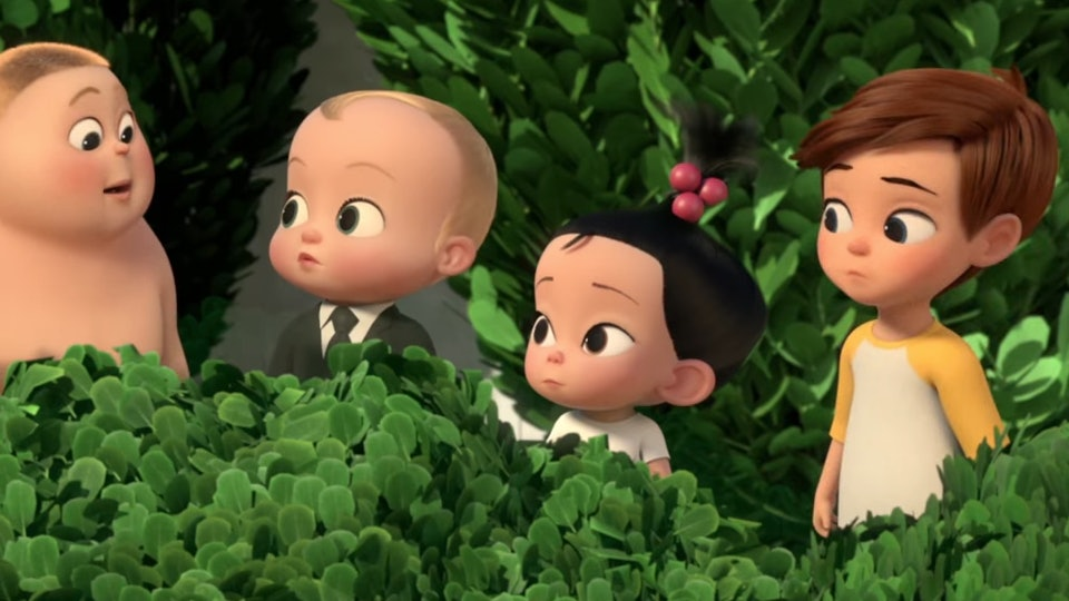 When Does 'The Boss Baby: Back in Business' Season 2