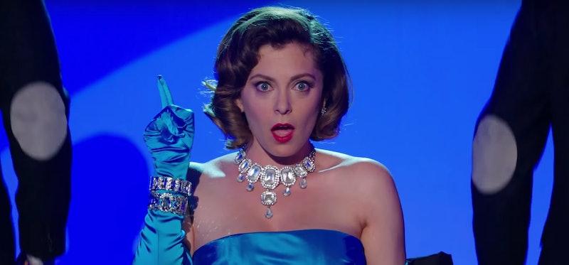 CWs Crazy Ex-Girlfriend Season 4 Gets A Crazy Title Song