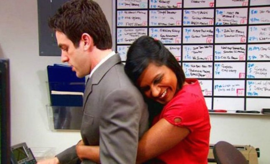 10 kelly ryan moments from the office that will make you want bj