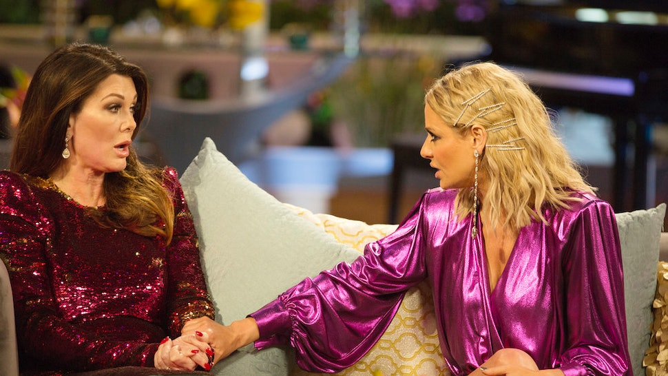 The Real Housewives Of Beverly Hills Season 8 Reunion Trailer