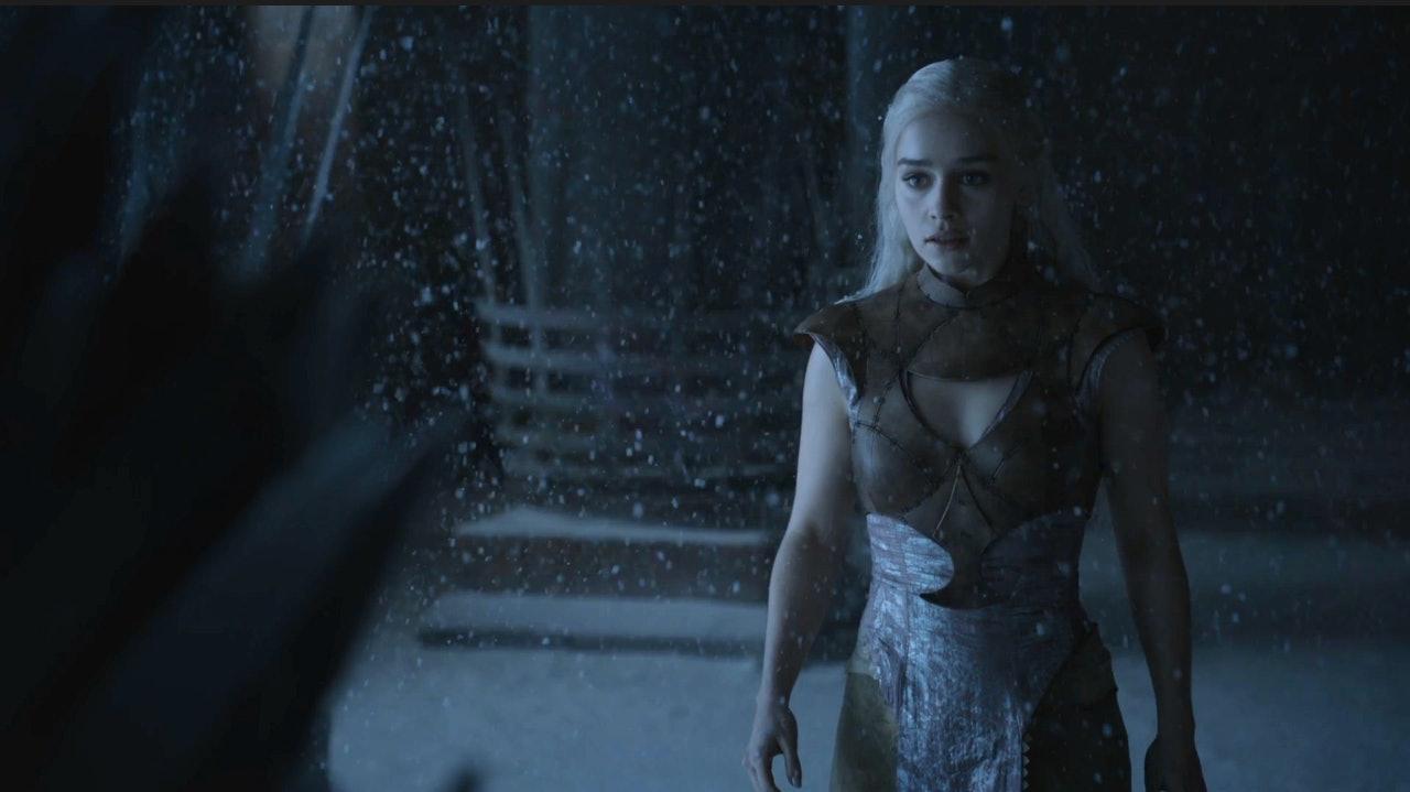 9 Clues Daenerys Will Die In 'Game Of Thrones' Season 8 Hint