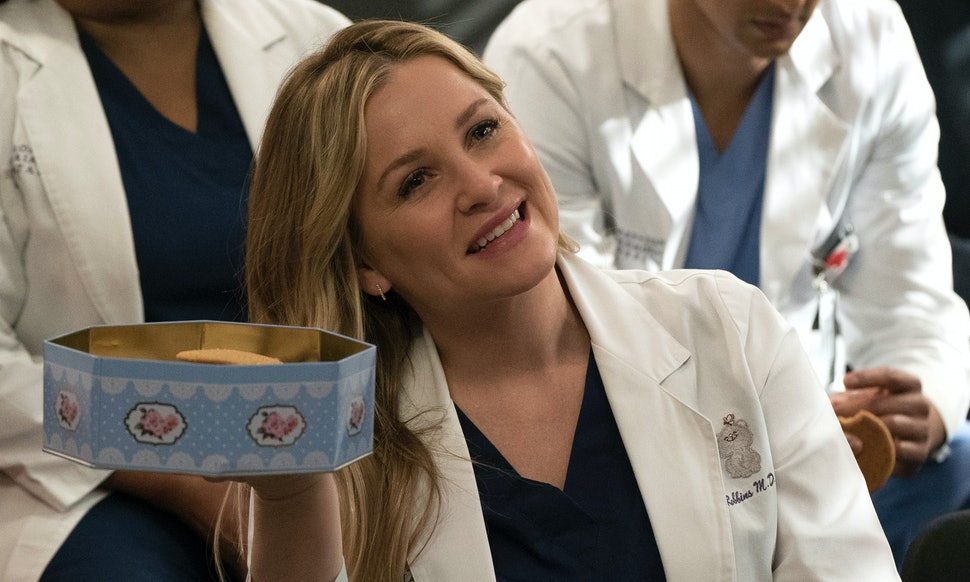 When Does Arizona Leave \'Grey\'s Anatomy\'? Her Last Episode Is Coming ...