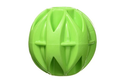 JW Pet Company Large Megalast Ball