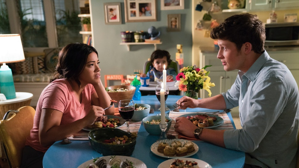 8 Clues Michael Was Still Alive On 'Jane The Virgin' Will Blow Your