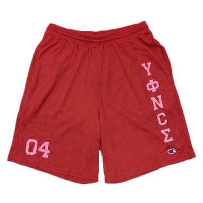 Yonce Champion Shorts