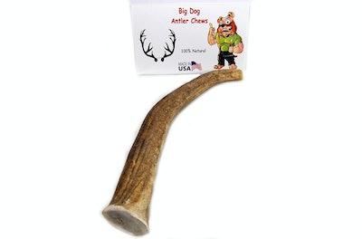 Big Dog Antler Chews