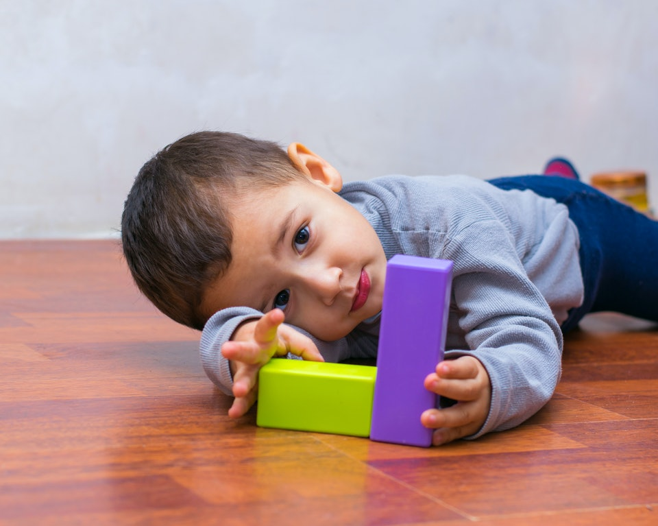 Early Signs & Symptoms of Autism in Children