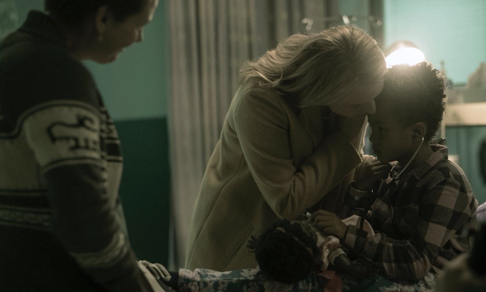 Where Is Hannah In 'The Handmaid's Tale' Season 2? Children Are A Precious Item In Gilead