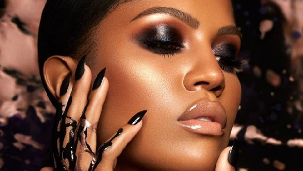What S In The Makeupshayla X Colourpop Collection The Line Includes