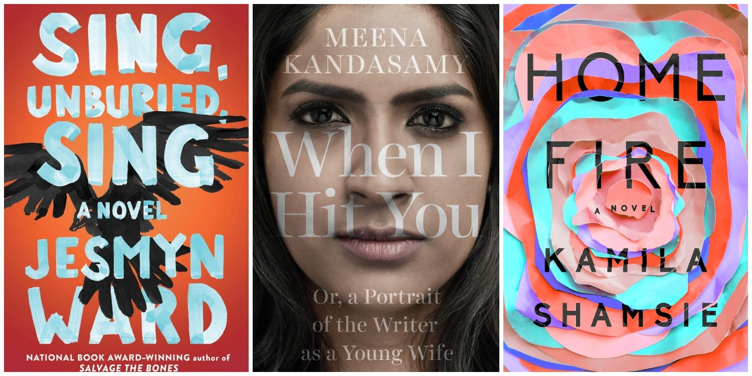 2018 fiction prizes to win
