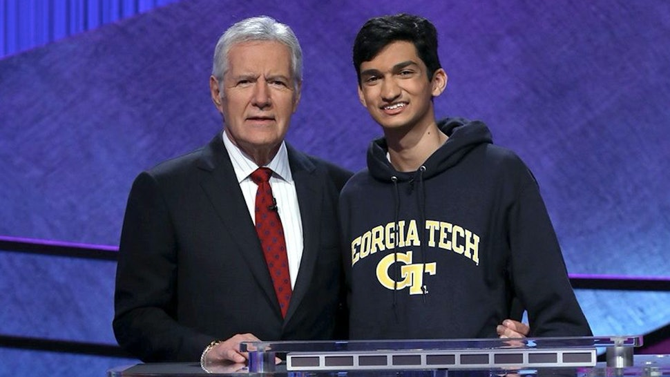 A 'Jeopardy!' Contestant Said He Would Spend His Winnings On