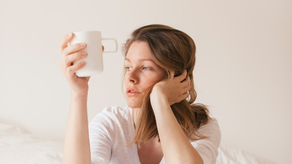 Why is My Birth Control Making Me Sick? Experts Say These Symptoms