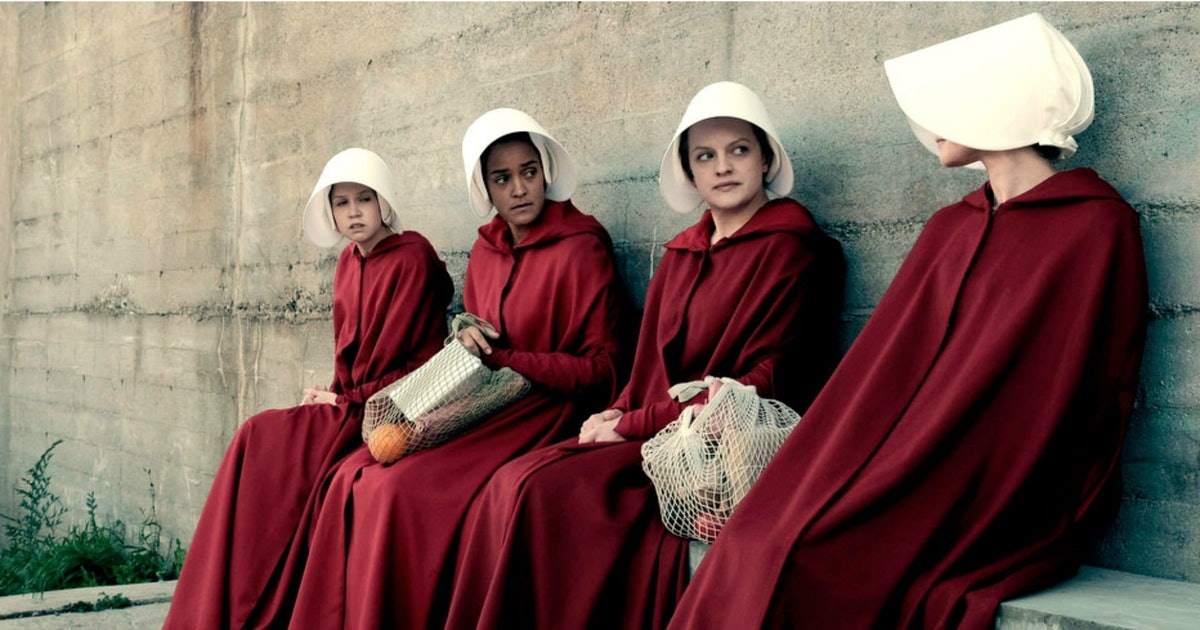 Is 'The Handmaid's Tale' Season 2 Based On The Book? The Show Has Used Up Most Of Its Source Material