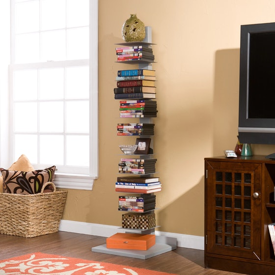 Harper Blvd Spine Book Tower