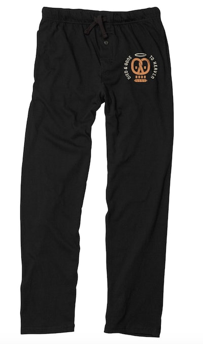 Pretzel Heaven Lounge Pants