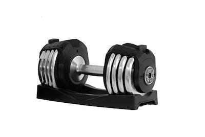 XMark Fitness, Adjustable Dumbbell