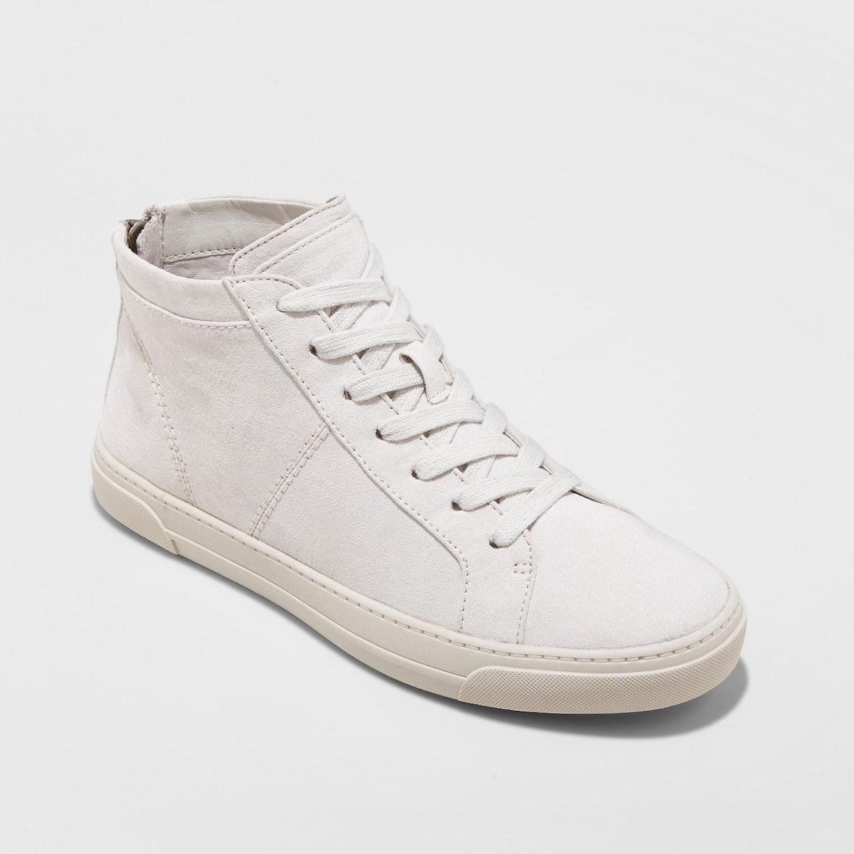 Women's dv Dyanna High Top Monochromatic Sneakers