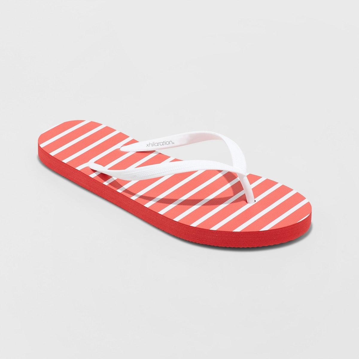 Women's Letty Flip-Flop Sandal - Xhilaration