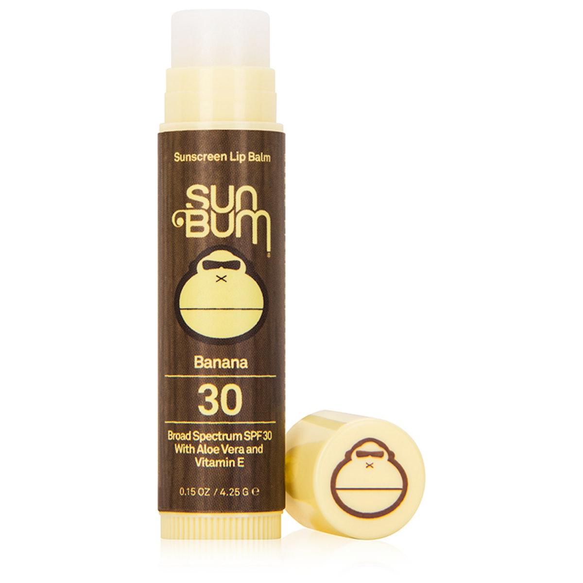 Sun Bum Sunscreen Lip Balm SPF 30