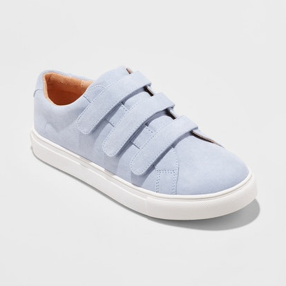 Women's Whitney Triple Strap Sneakers - A New Day