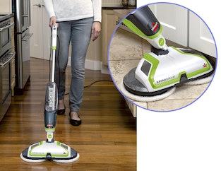 The 4 Best Mops For Hardwood Floors