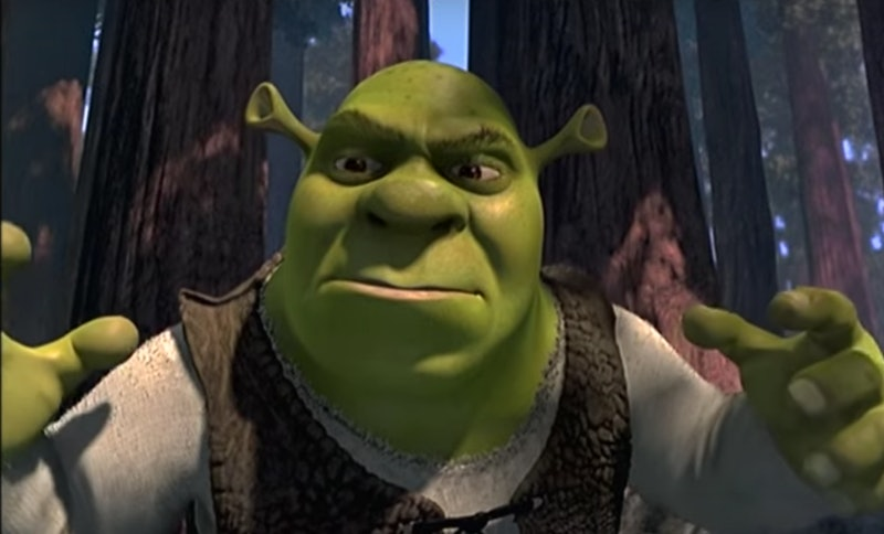 Shrek Is Coming To Netflix In May You Ll Definitely Want To Revisit This 2000s Fairytale Classic