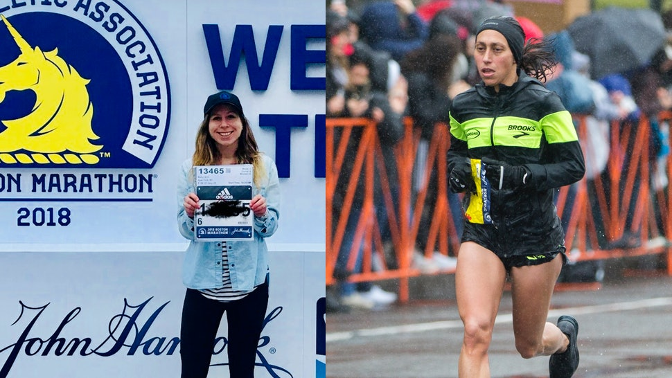 dfd8235141c Desiree Linden Didn t Just Win The Boston Marathon — She Reminded Me Of The  REAL Reason I Run