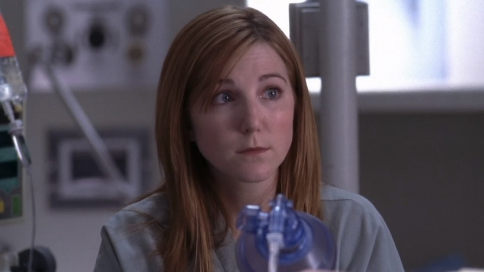 What Happened To Nurse Olivia On \'Grey\'s Anatomy\'? Her Return Has ...