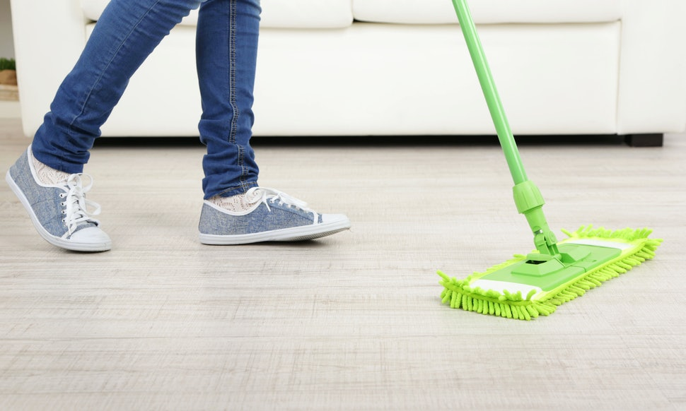 The 3 Best Dust Mops