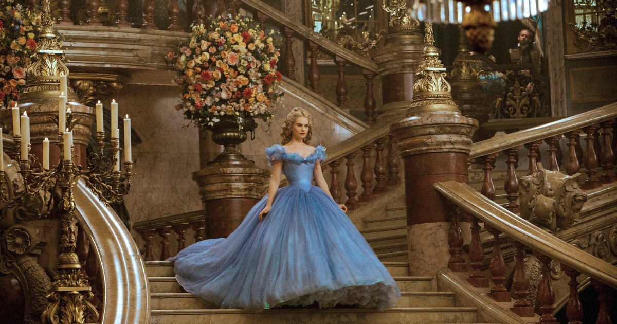 12 Famous Fairytale Princesses, And The Real Stories, Folktales, And Actual History That Inspired Them