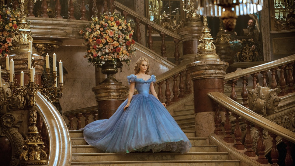 12 Famous Fairytale Princesses, And The Real Stories