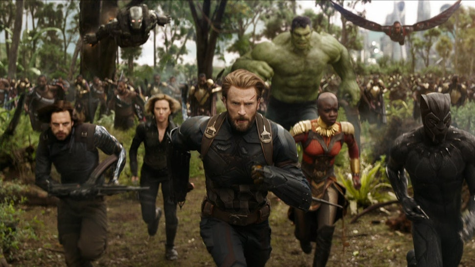 is everyone who dies at the end of 'infinity war' really dead