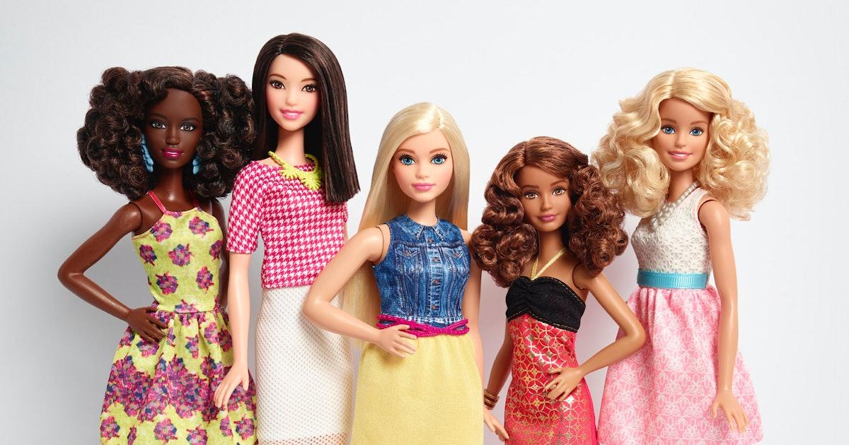 Barbie - Cover