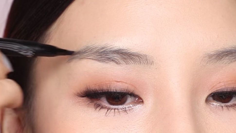 8465ade5f57 Maybelline's New Tattoo Brow Ink Pen Is Meant To Mimic Microbladed Brows &  It's Actually Incredible