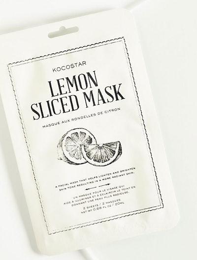 Slice Sheet Mask