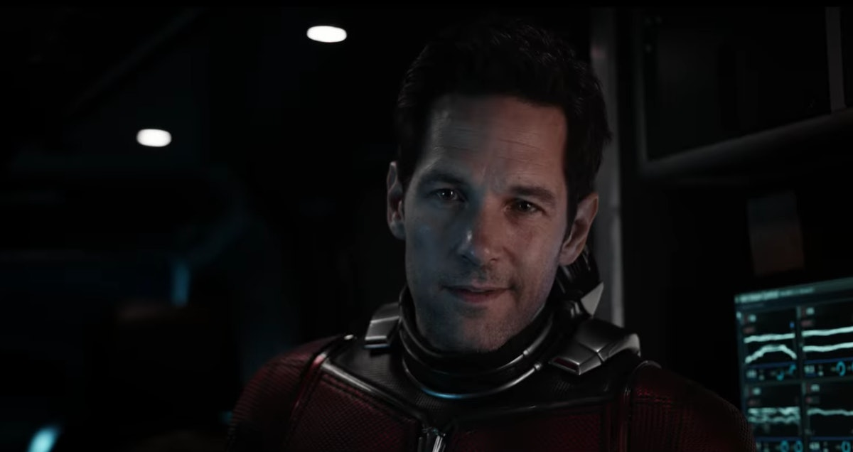 Why Isn't Ant-Man In 'Infinity War'? Paul Rudd Is Absent For A Very Legit Reason