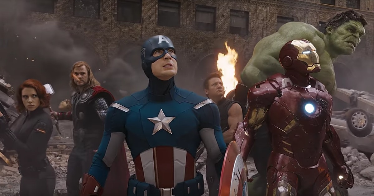 Recap 'Avengers' & Marvel Movies Past With This Hilarious Video Of The 'Infinity War' Cast — EXCLUSIVE VIDEO